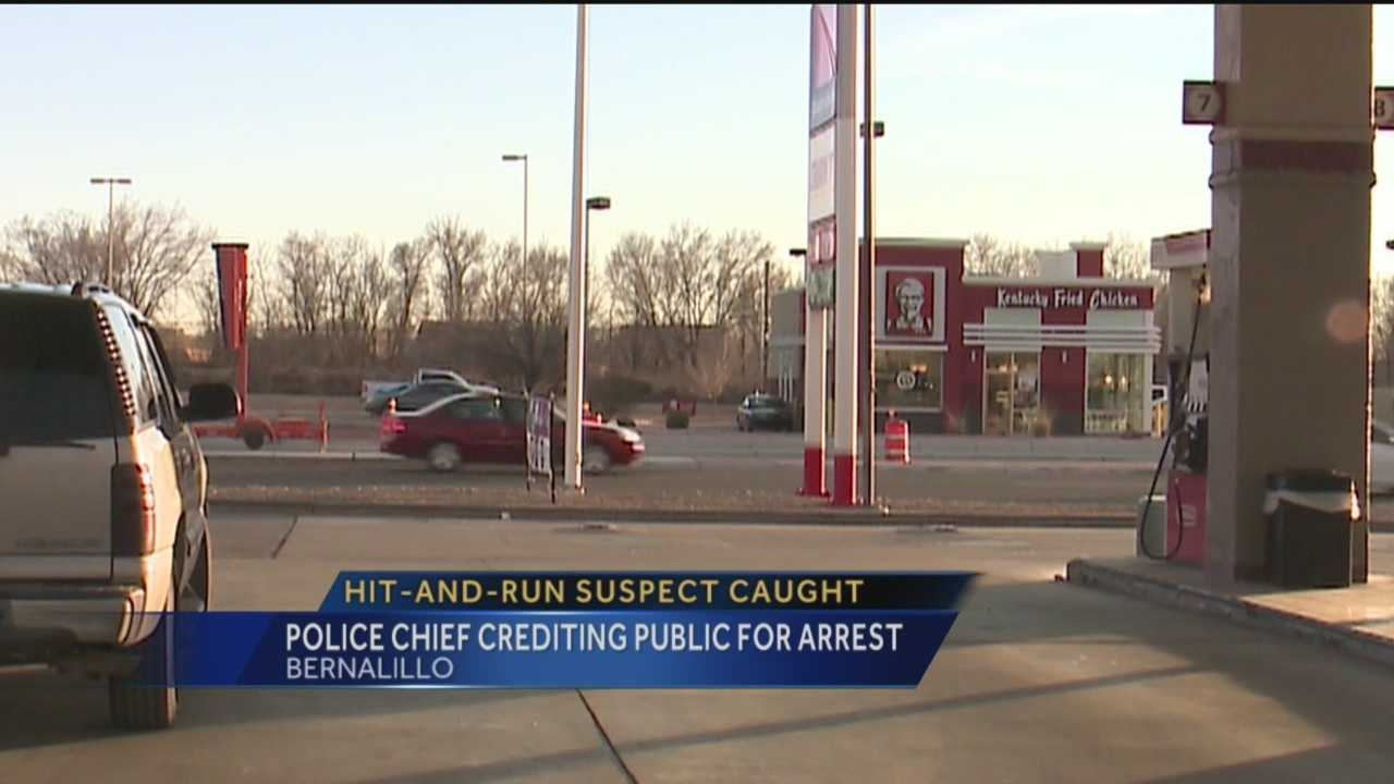 A man is finally charged, months after police say he hit a man with his car and took off.
