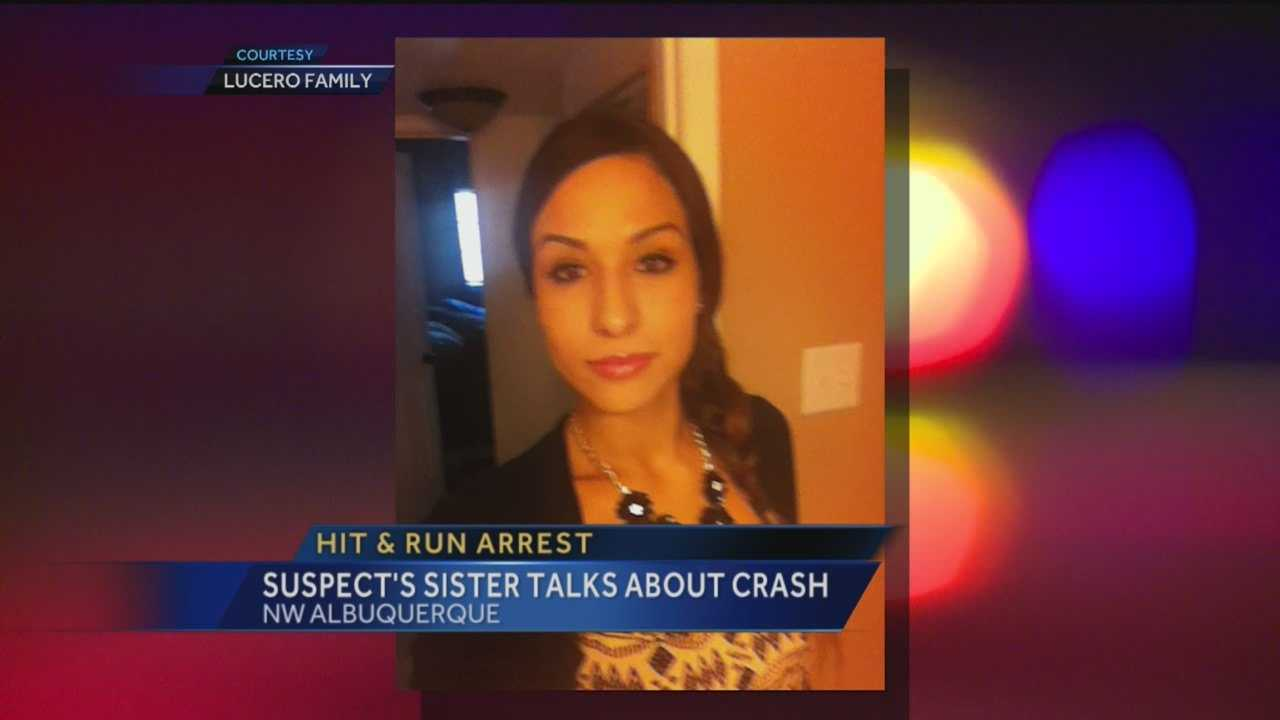 A 21 year old is fighting for his life after a hit and run crash.