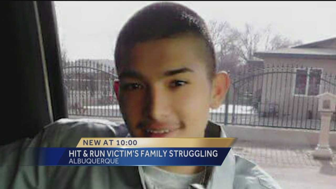 We are learning just how badly Daniel Torres was hurt, after police say a drunk driver ran into him.