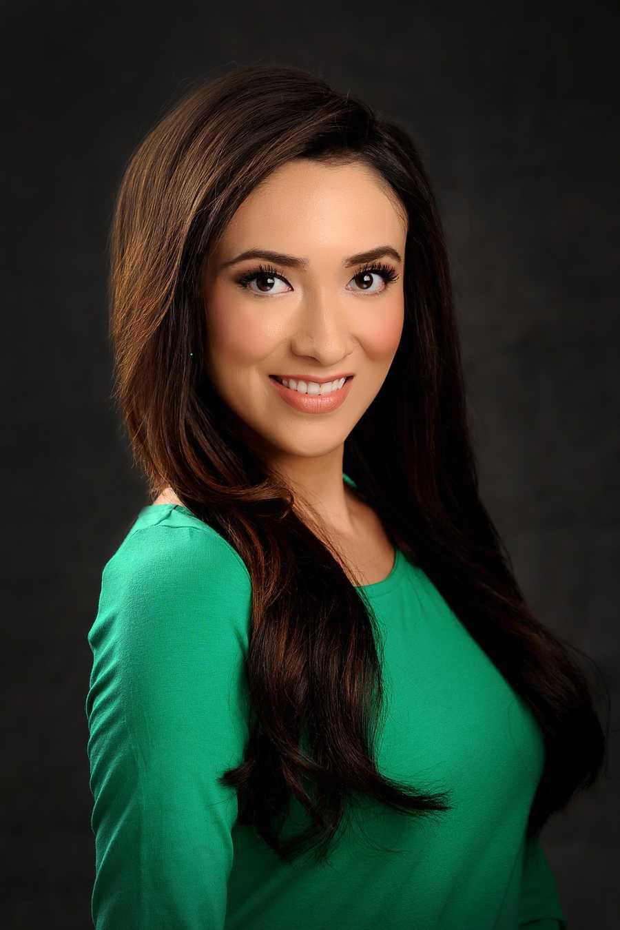 Faith Annelies Cortez, Miss Northern NM