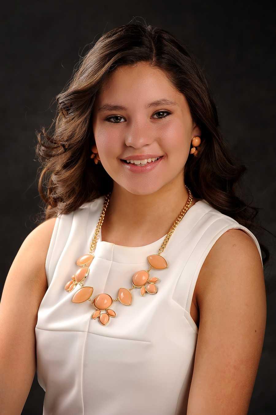 Sienna Mascarenas, Miss Rio Rancho