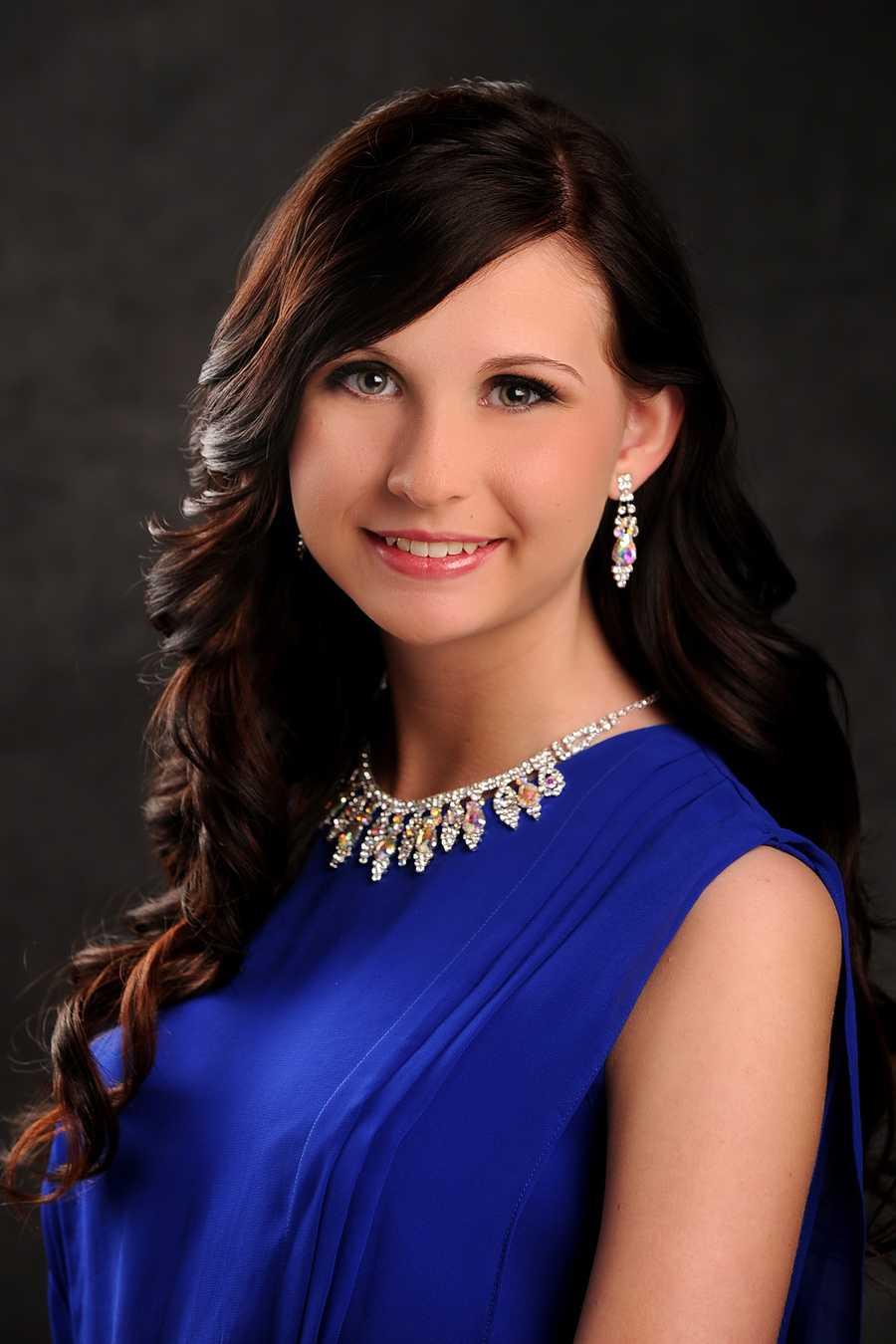 Taylor Granada, Miss Clovis