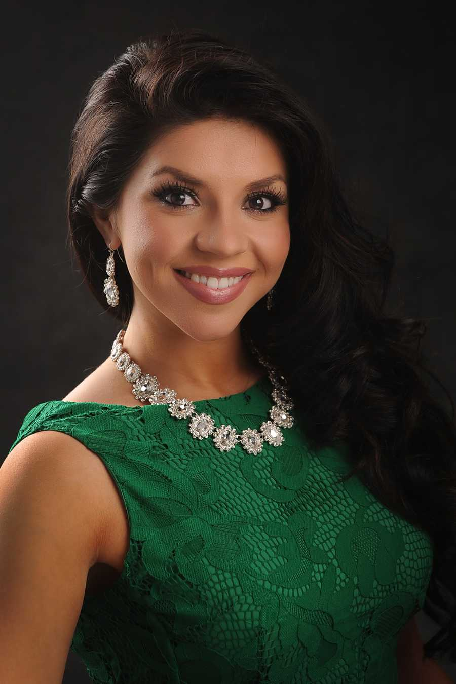 Gabrielle Torres, Miss Bernalillo County