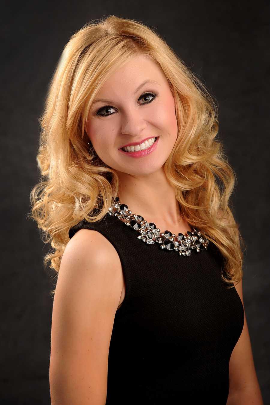 Marissa Livingston, Miss Duke City