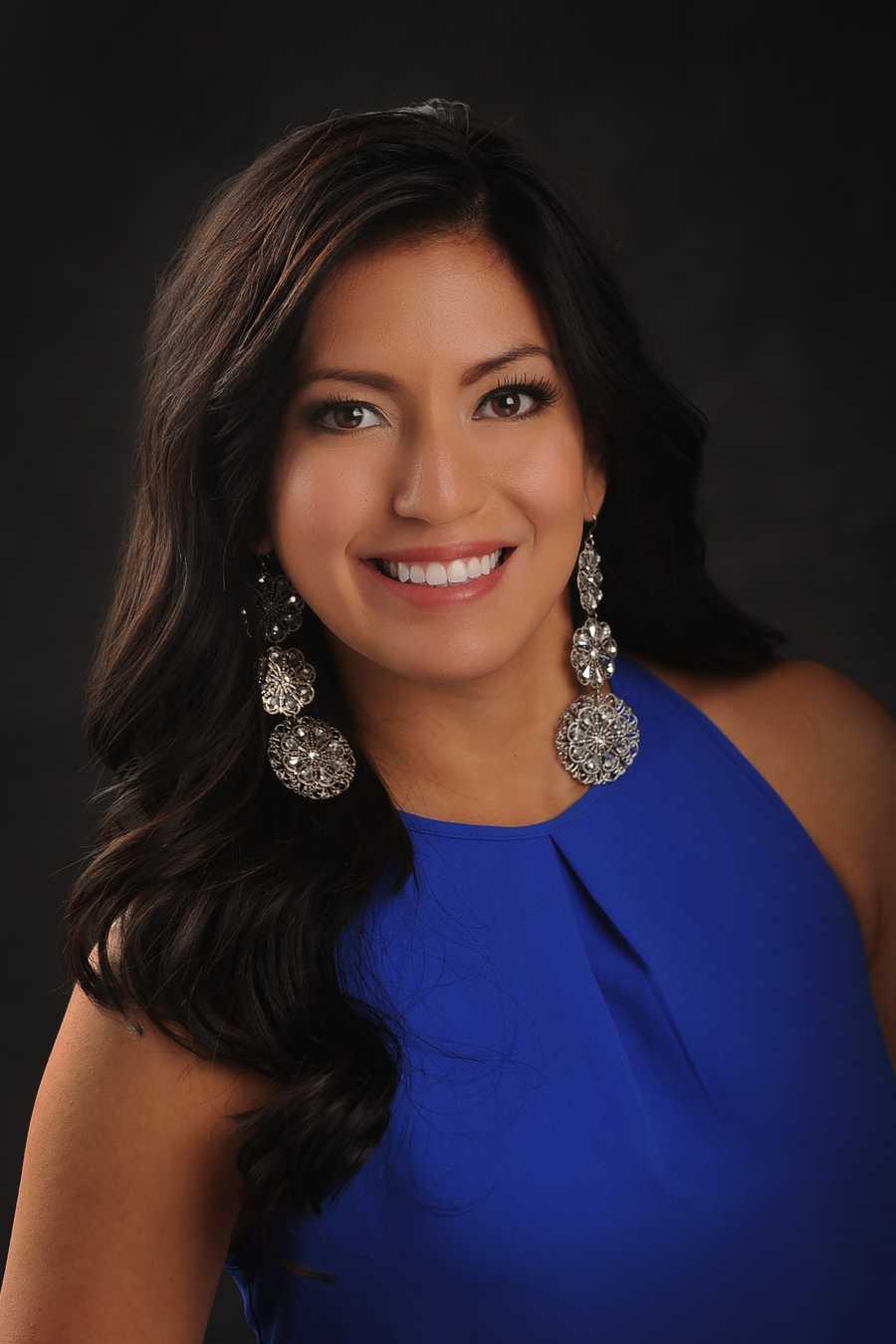 Stephanie Chavez, Miss Rio Rancho