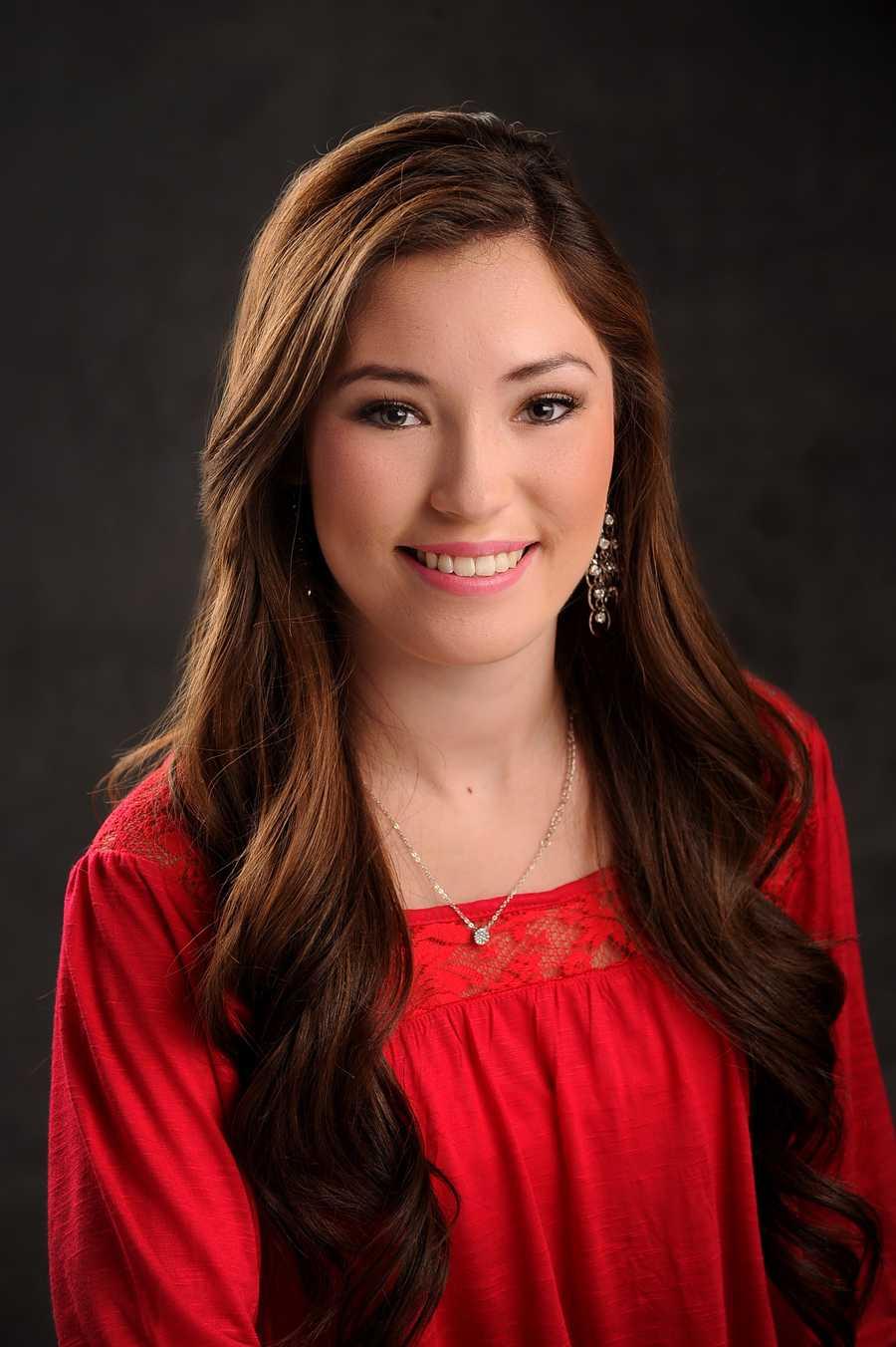 Misa Tran, Miss Otero County