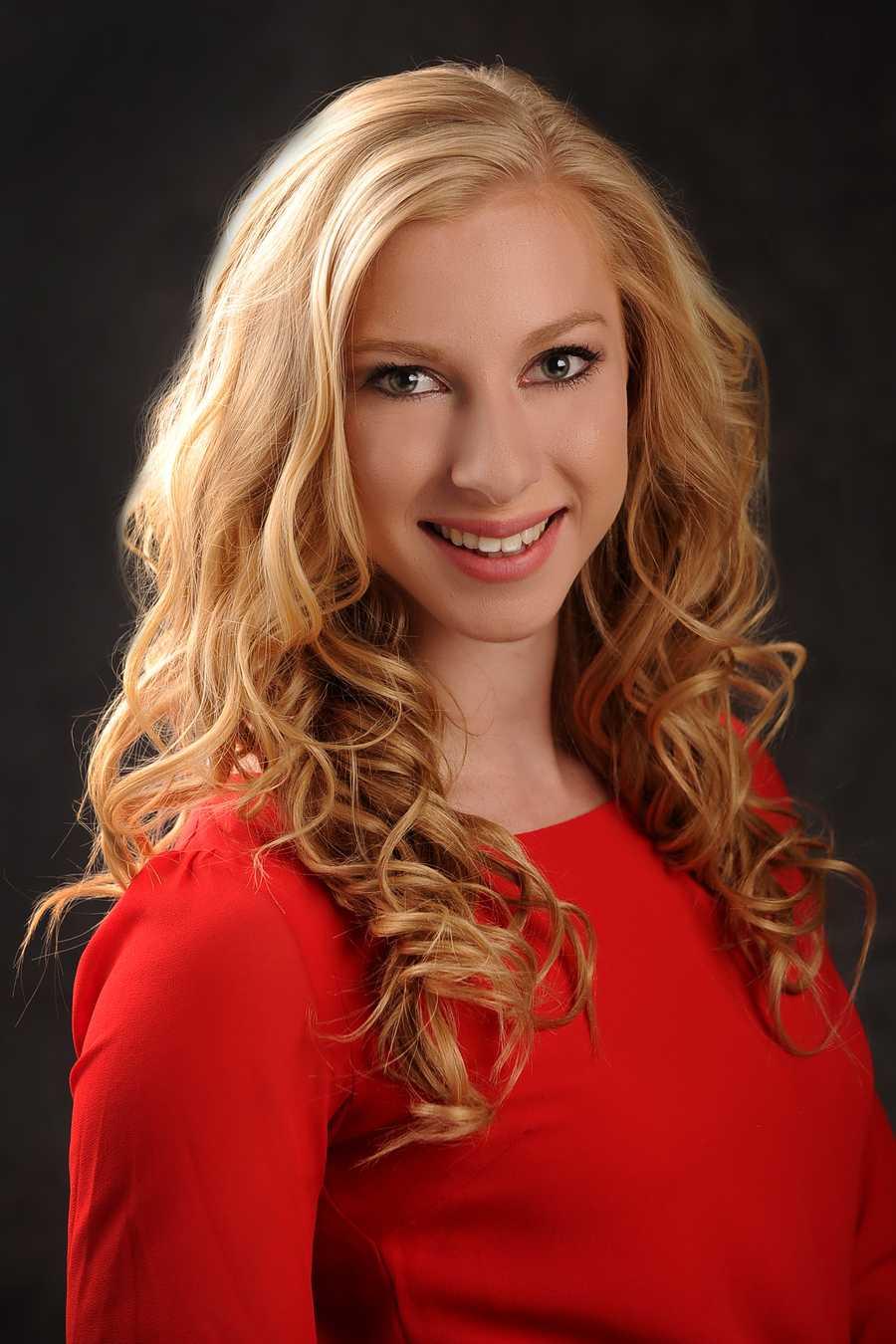 Amelia Legler, Miss Portales