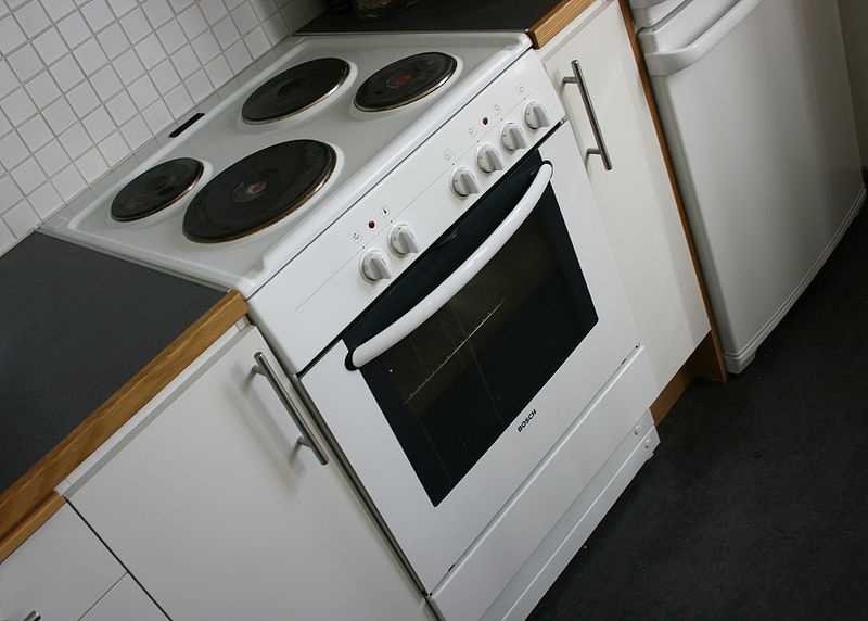 Avoid using the stove and oven during the hottest part of the day. (Use a microwave rather than the oven to keep the kitchen cooler.)