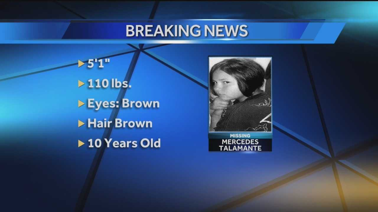 Albuquerque police are looking for a missing 10-year-old.