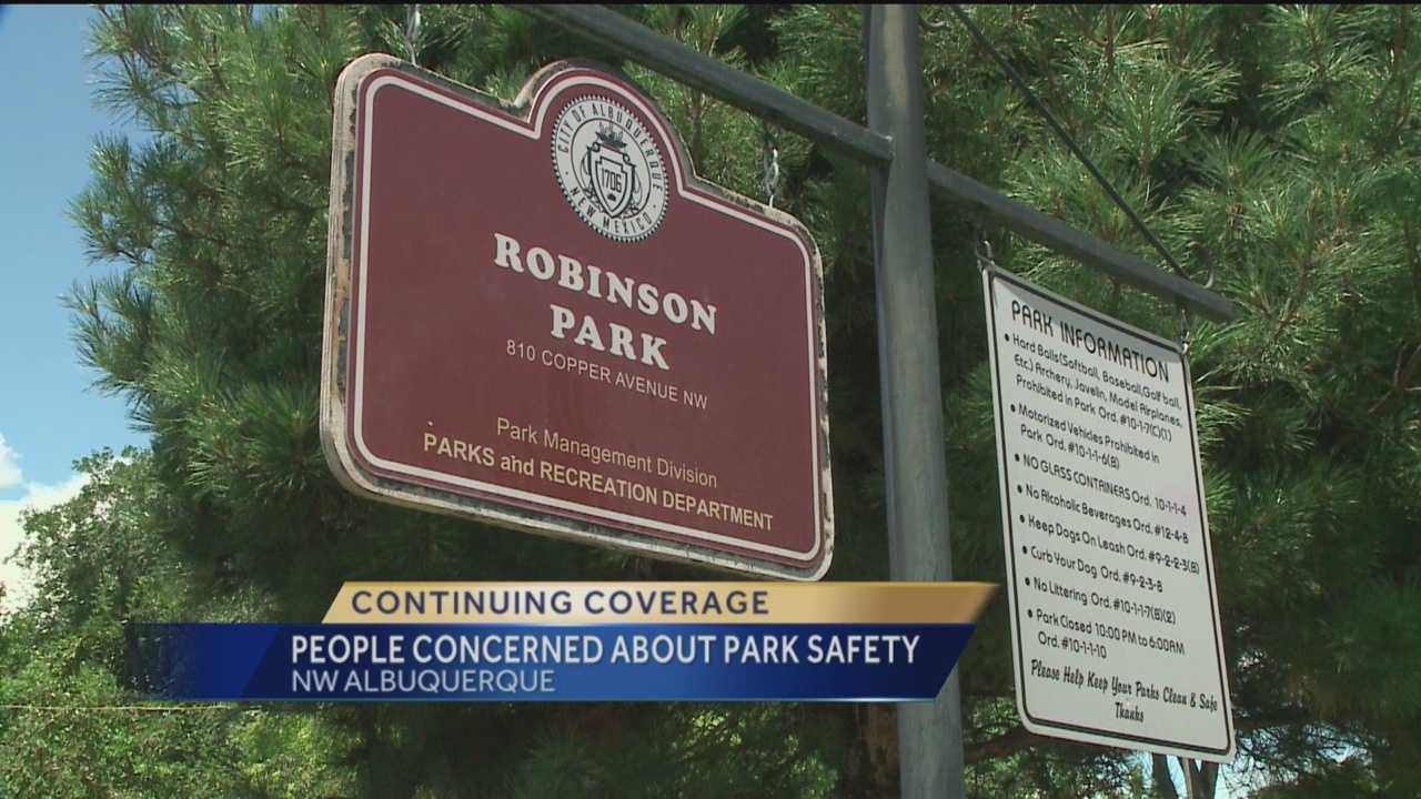 Two major incidents in recent months has people worried about safety in city parks.