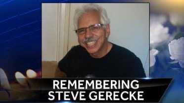 Steve Gerecke