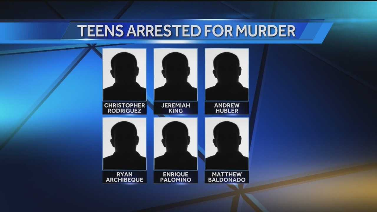 Bernalillo County quit releasing juvenile mugshots in May.