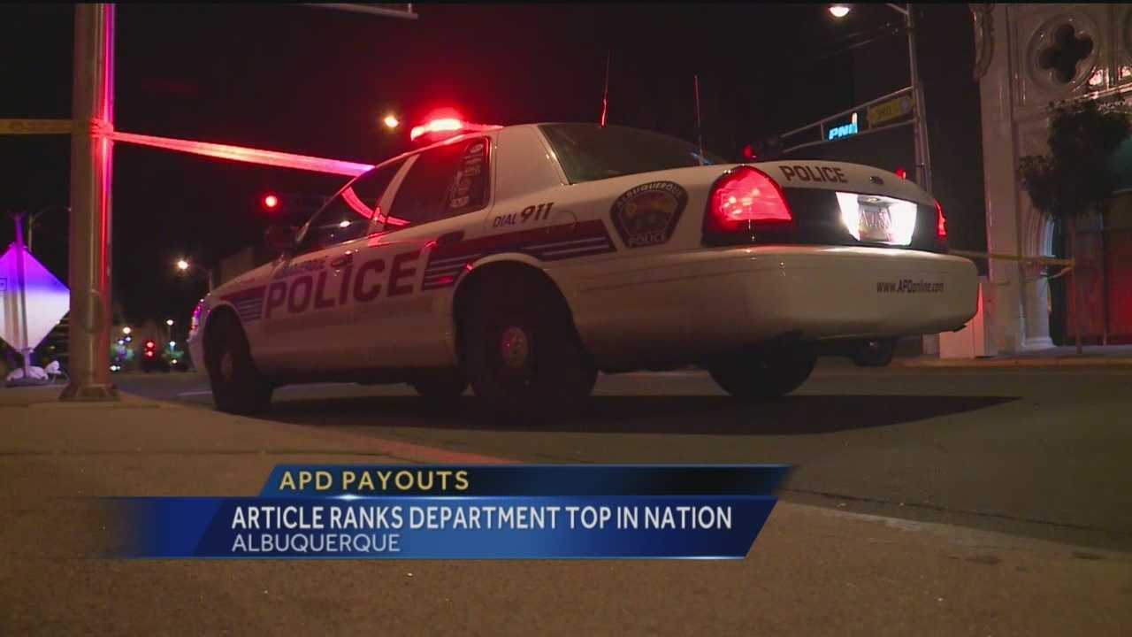 Police shootings have cost Albuquerque taxpayers millions of dollars.