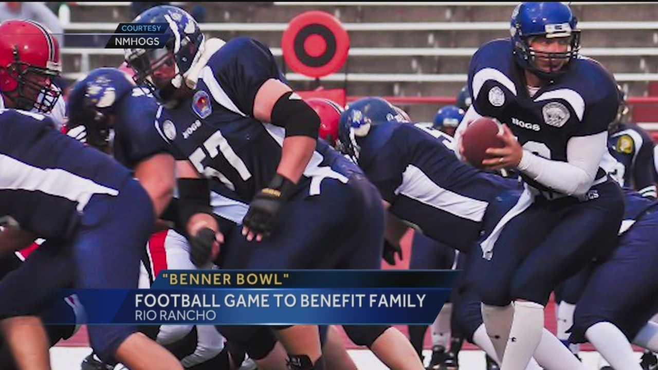 Benner Bowl