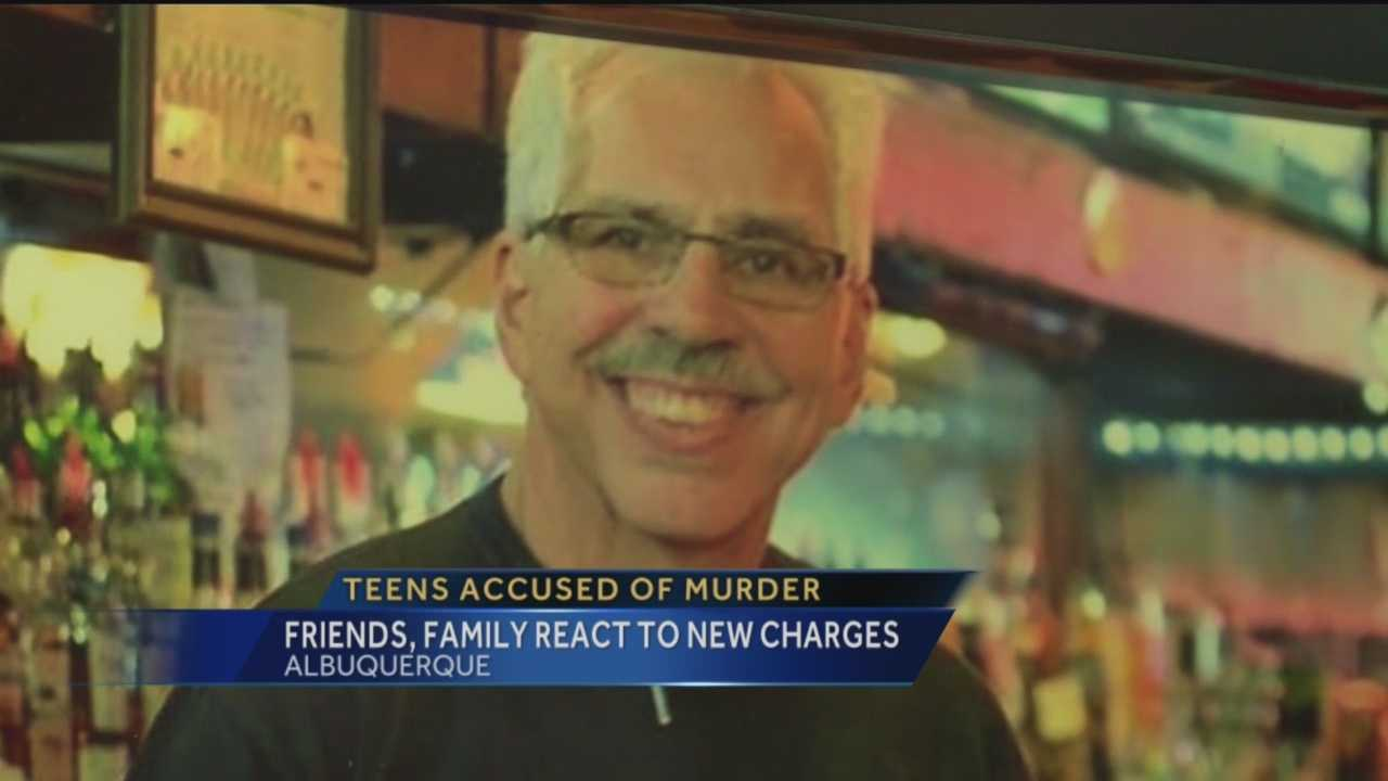 A grand jury has indicted six teens on open counts of murder in connection to the shooting death of popular bartender Steve Gerecke.