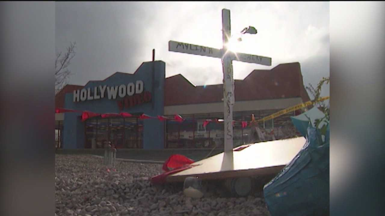 In 1996, six people were murdered in what was referred to as The Hollywood Video Killings.