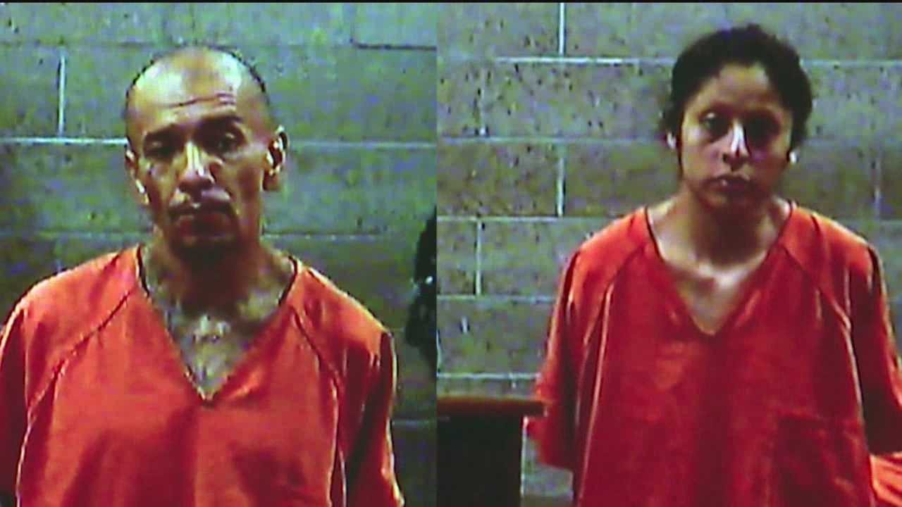 A judge wanted to make it hard for Alyshia Lopez and Martin Duran to get out of jail anytime soon.
