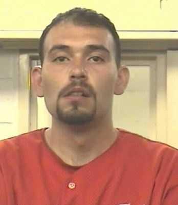 Rafael Molina Jr. mugshot No. 7