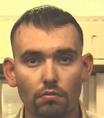 Rafael Molina Jr. mugshot No. 8