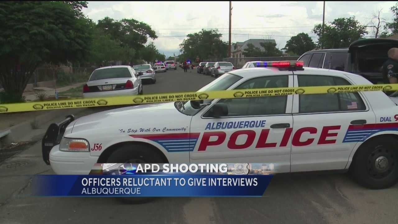 Action 7 News has learned the boyd hearing is delaying the investigation into APD's latest fatal officer involved shooting.