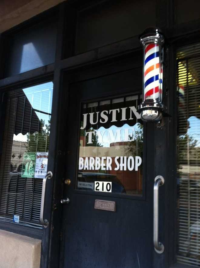 Top 11 Barber Shops in ABQ