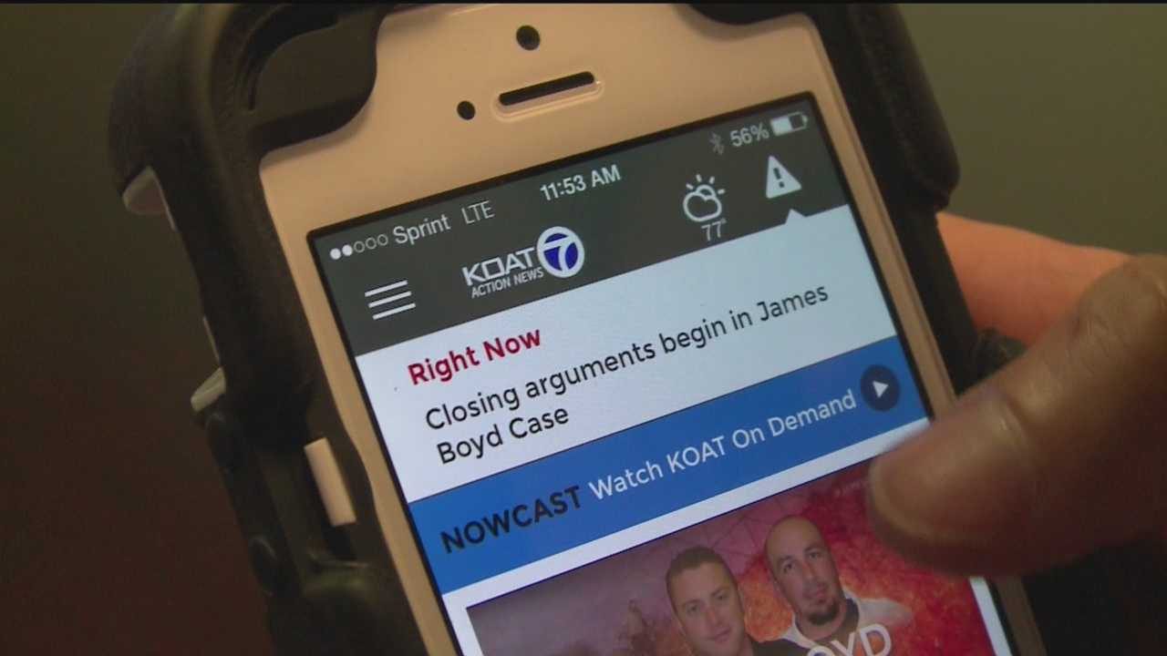 New KOAT Mobile App