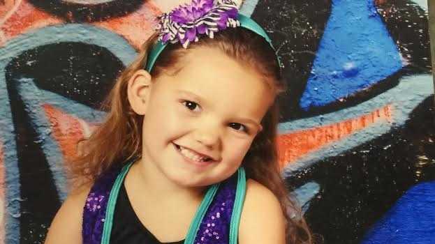 Zoey Bramblett was last seen Saturday in the area of 209 L St.