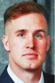 Air Force Senior Airman Jason Cunningham died on March 4, 2002. He was 26.