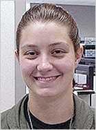 Air Force 1st Lt. Tamara Long Archuleta died March 2003. She was 23.