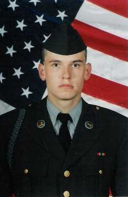 Army Sgt. Robert Kassin died on July 16, 2006. He was 29.