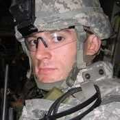 Army Sgt. James Akin died on June 3, 2007. He was 23.