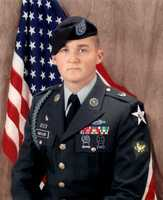 Army Spc. Brynn J. Naylor died on Dec. 13, 2007. He was 21.