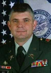Capt. Bruce Hays died on Sept. 17, 2008. He was 42.