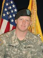 Chief Warrant Officer Christian Humphreys died on Nov. 15, 2008. He was 28.