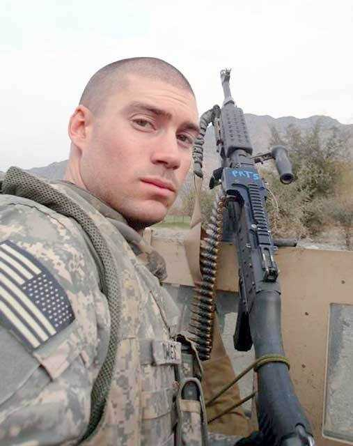 Staff Sgt. Timothy Bowles died on March 15, 2009. He was 24.
