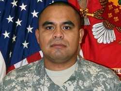 Sgt. Jose R Escobedo Jr. died on March 20, 2009. He was 32.