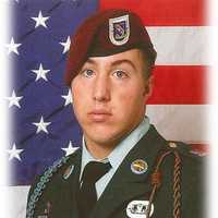 Pfc. Zachary Lovejoy died on Feb. 2, 2010. He was 20.