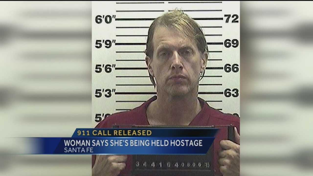 A 911 call that led police to a man with a deep criminal past was released this week, a past that may have involved drugging women and having sex with them.
