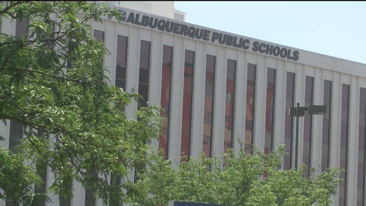 For the second time in a year APS has paid a lot of money to buyout contract of Superintendents