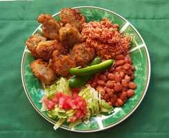 Green Chile Relleno Bites by u local user Weezyo. CLICK HERE for the recipe.
