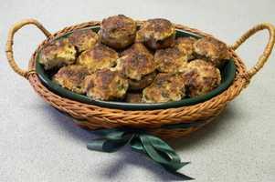 Green Chile Stuffed Mushrooms by u local userDebromero410. CLICK HERE to see the recipe