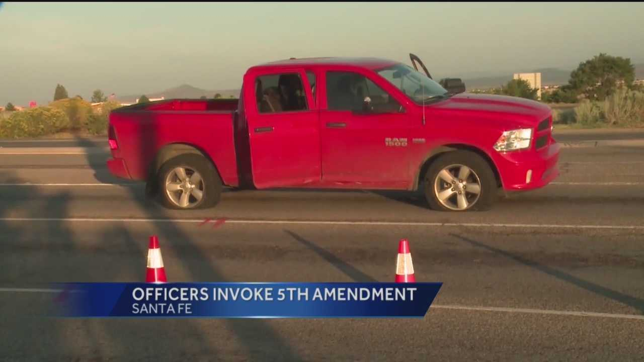 An investigation into an officer-involved shooting is running into some road blocks.