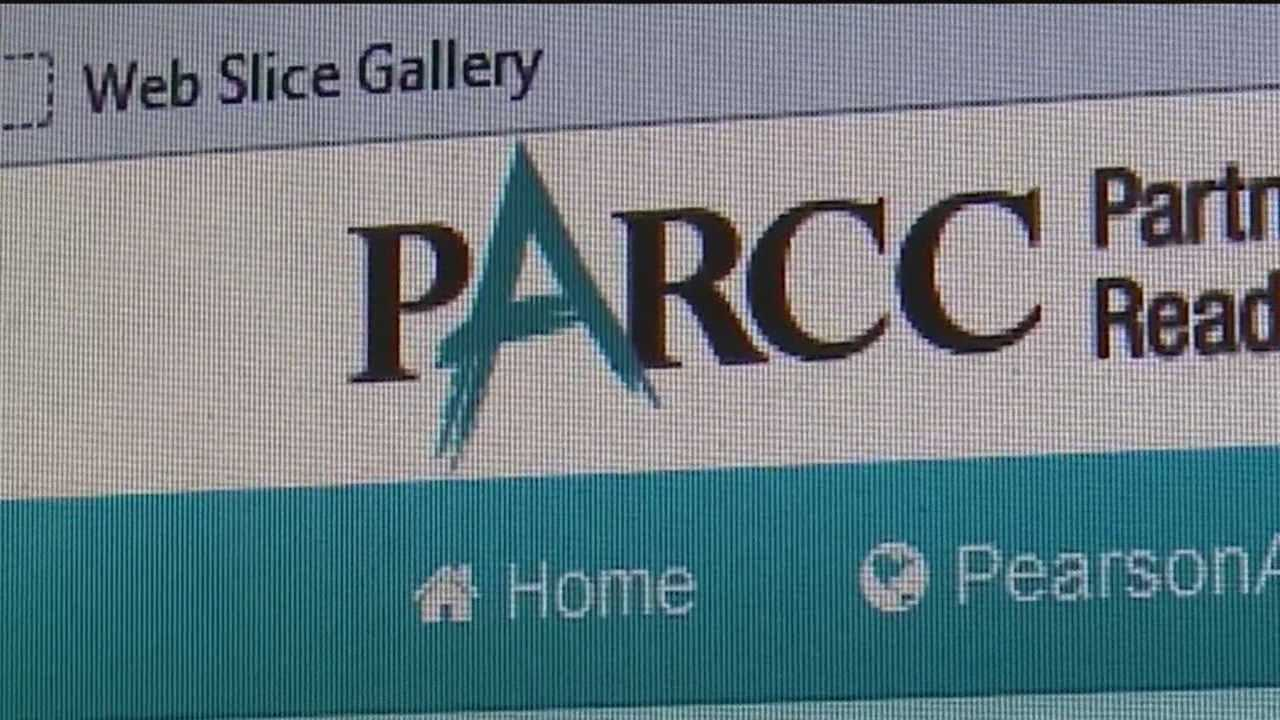 Scores for the PARCC test are expected next month.