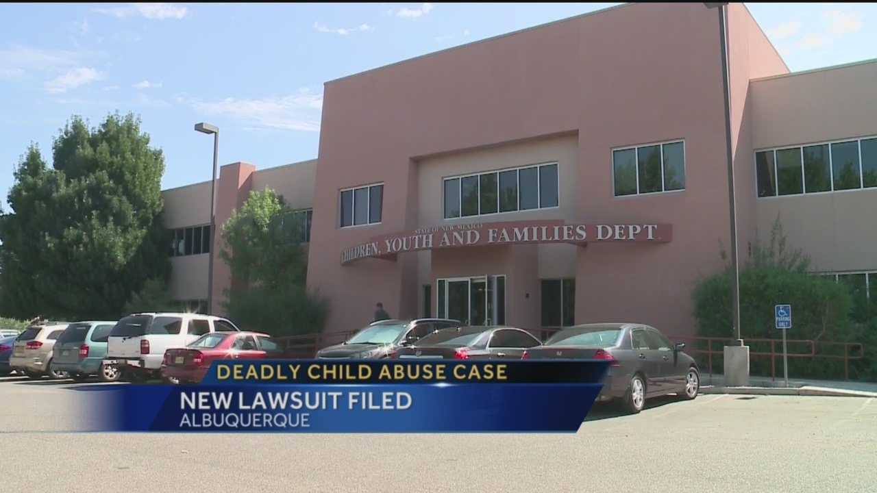 A new lawsuit blames the children youth and families department for the the tragic death of Omaree Varela.