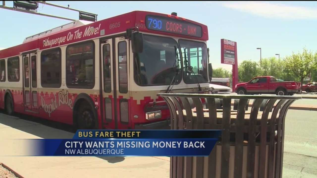 The city of Albuquerque is considering taking one of its vendors to court after a quarter of a million dollars went missing.