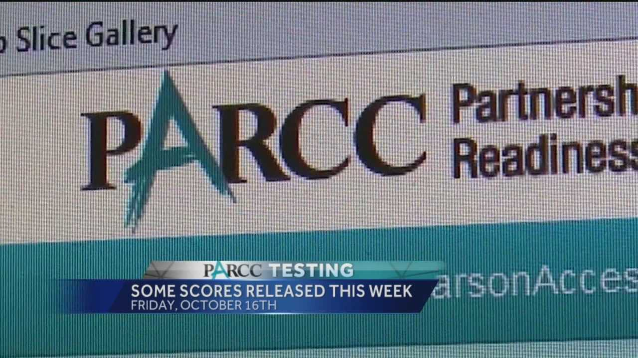 Some Parcc Exam Scores To Be Released This Week