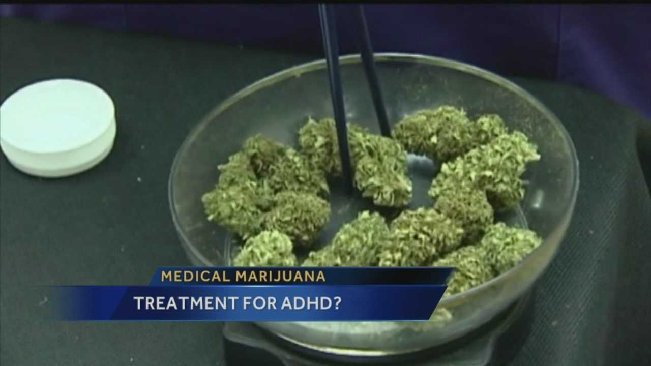 The New Mexico medical cannabis advisory board will meet Friday in Santa Fe to consider adding ADHD to list of aliments approved for medical marijuana use.
