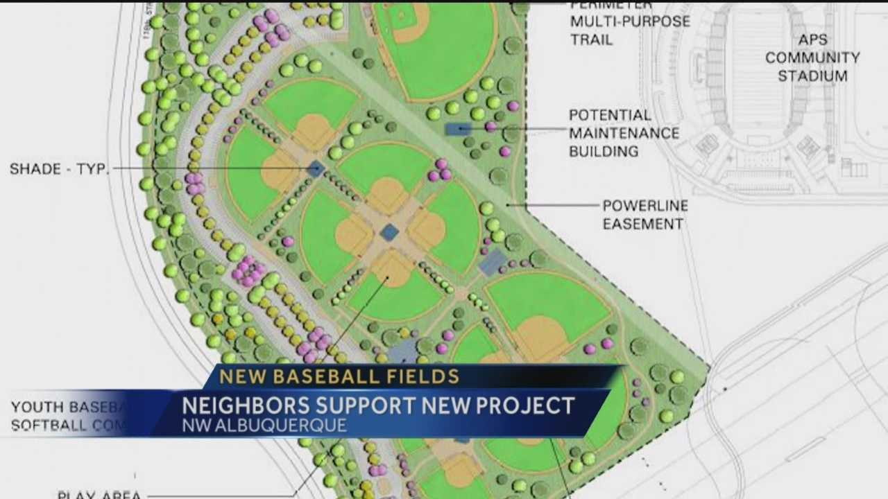 You might think residents would be worried about plans to expand the Nusenda Community Stadium, if it means more noise and traffic near their homes. But we found just about everyone lo loves the idea.