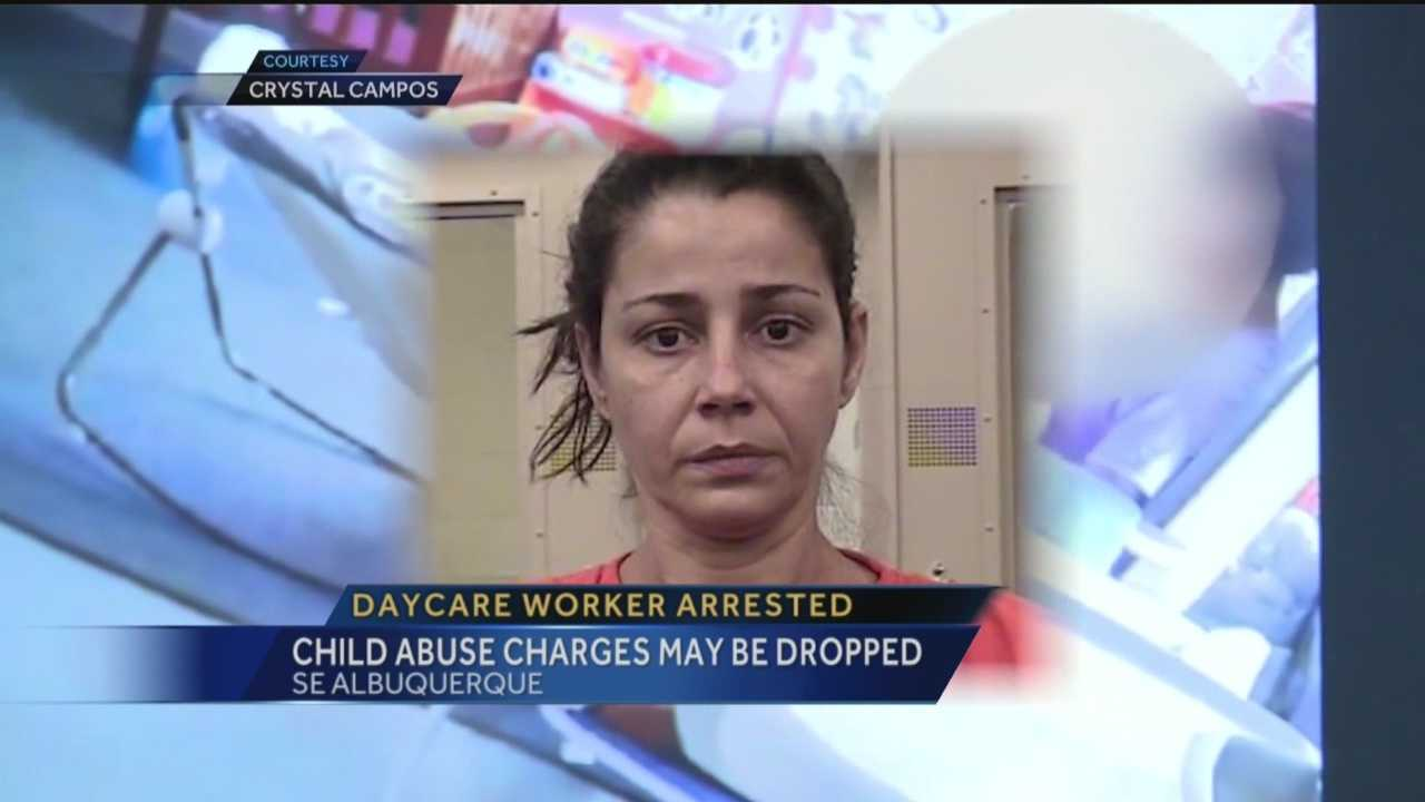 CYFD is vowing to keep one woman from working in New Mexico day care centers.