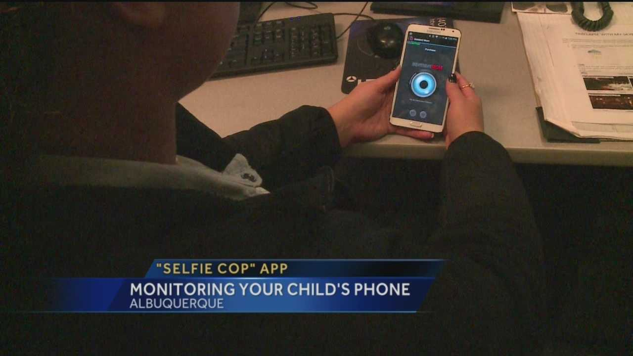 Police are investigating reports of nude photos of La Cueva students being shared on social media. The story sparked debate about how parents can make sure their kids don't get mixed up in something so disturbing. We found one way parents can monitor the pictures in their child's phone.